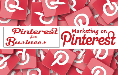 Grow your Business Popularity With Pinterest Promotion.