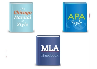 Edit 2000 words or 40 references in Harvard, MLA, Chicago style
