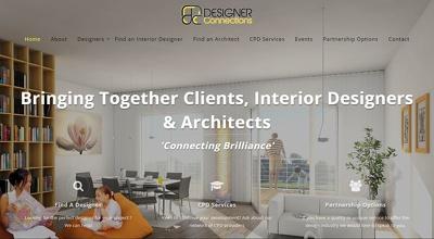 5 Pages Web Development