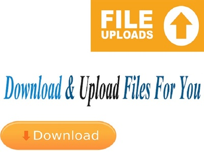 Download And Upload Files For You