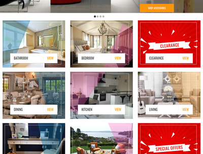 Design and create a bespoke eCommerce website - CLICK NOW