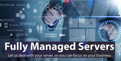 Manage Your Unmanaged Dedicated Server Or Vps Server