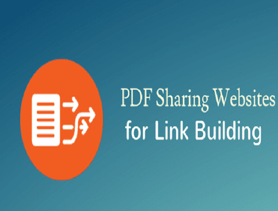 I can submit  your PDF 15  document sharing sites
