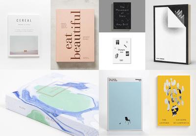 Design A Beautiful, Minimal Premium Book Cover
