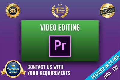 Edit short video clips