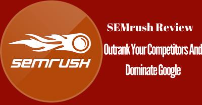 Provide SEM Rush Audit