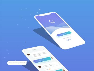 Design UI/UX of your mobile app