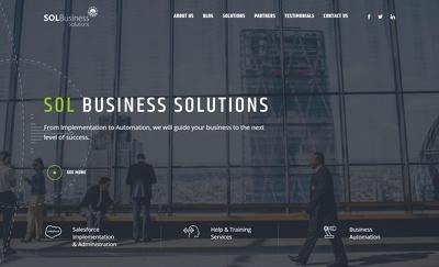 Provide WordPress Homepage Custom Design