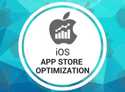 Write 300+ Words iOS App Store Optimization (ASO)
