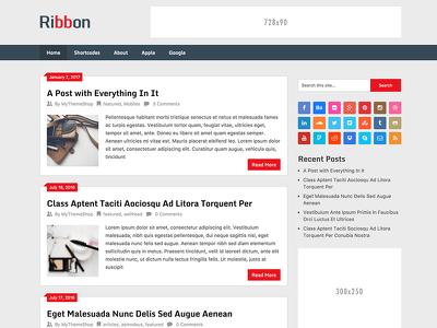 Customize WordPress Blog Themes