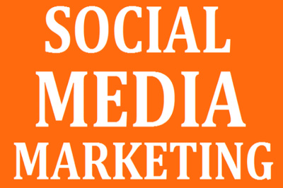 Do Any Social Media Marketing Custom Job