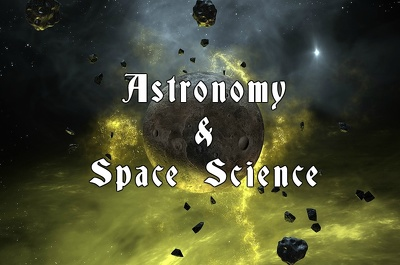 Write a 700-word Astronomy article
