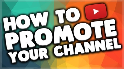 Promote your social media video and page, Get best result