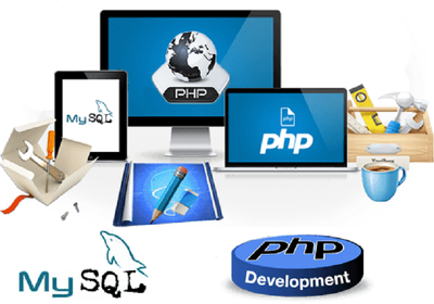 Develop your php projects