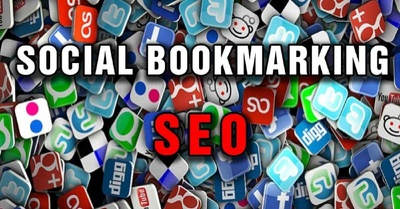 Create 800 Super HQ SEO social bookmarks high Powerful backlinks