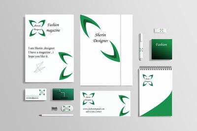Create amazing  Logo and Visual Identity