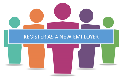 Set up your organisation as an employer with HMRC