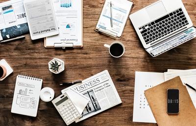 Provide an 8-week marketing plan