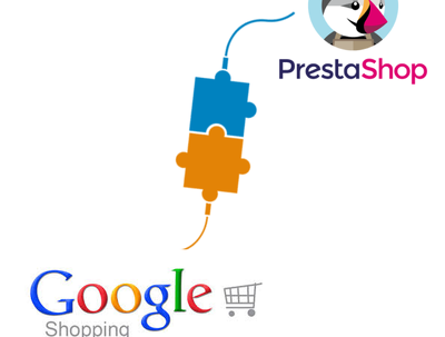 Integrate prestashop with google shopping merchant account