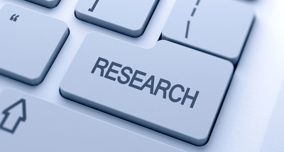 Web Research to Find Data over the Internet (2 Hours)