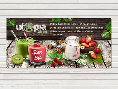 Professional create you any banner design