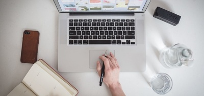 Do Blogger/Influencer research for your brand