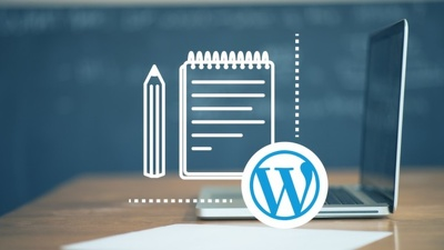 Customize one page of your WordPress website