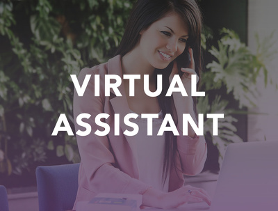 Be your virtual assistant for 3 hour