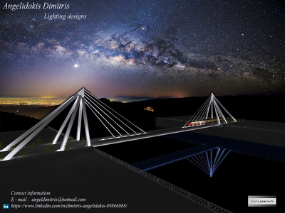Deliver lighting calculation - designs < 40 square meters
