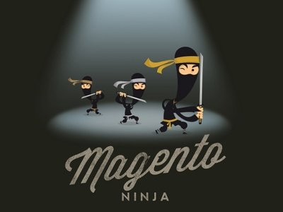 Be Magento Ninja for Customizations and Front End Work (1 hr)