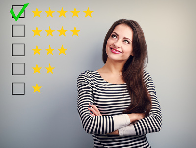 post 5 Outstanding Reviews for your Google Business