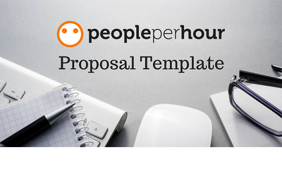 Freelancers! I Can Write Your Cover Letter for PPH Proposals