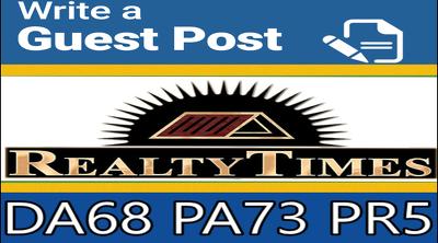 Publish guest post on Home Improvement SIte DA63 Dofollow Link