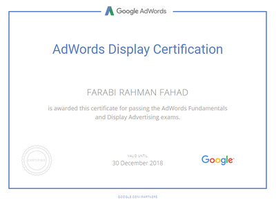 Setup And Customize Google Adwords Ppc Campaign