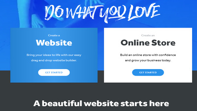 Design A Excellent Weebly Website