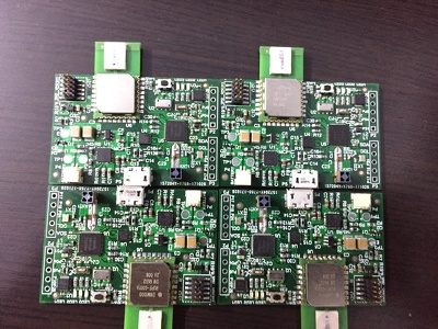 PCB Design|Hardware|Firmware|Manufacturing