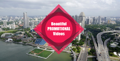 Professional Promotional Video to Showcase Your Product/Service