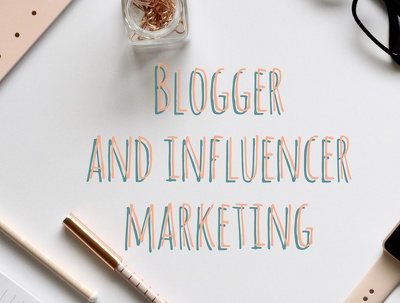 Give you a targeted list of top bloggers and influencers.