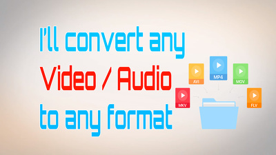 download Video/Audio Or Convert into any format
