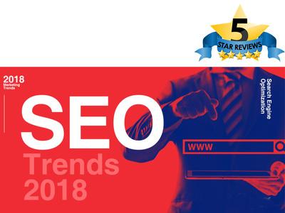 Offer custom SEO / Social media for lead generation