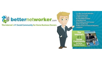 Guest Post on BetterNetworker.com