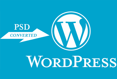 Professional Pixel Perfect PSD TO Wordpress Conversion