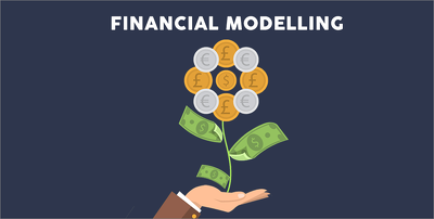 Perform financial modelling