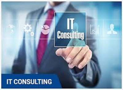 Be your IT Consultant