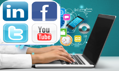 Promote one social media profile/Pages to reach 5000 people orga