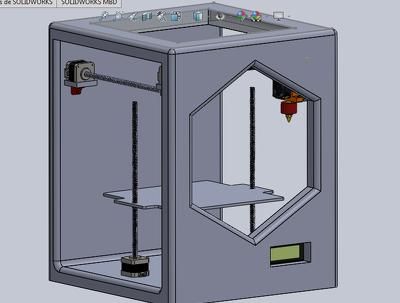 Concevoir des modéles 3D et créer des rendus avec Keyshot