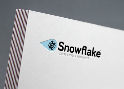 Design an exclusive logo with unlimited revisions.