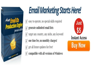 Give You 35+ Email Marketing Tools in 2 hour