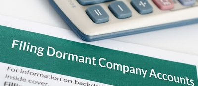 Prepare and file Dormant Accounts with Companies House
