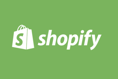 Create and customize shopify store